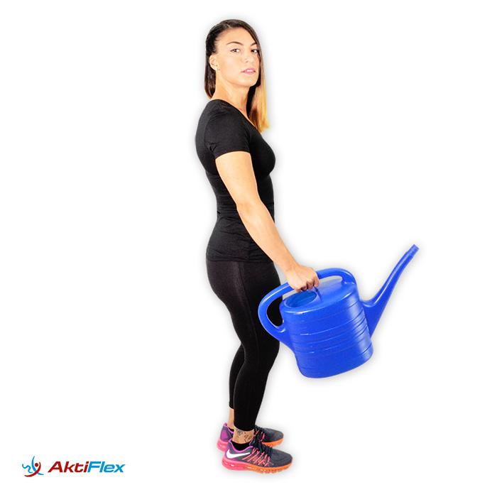 Erste-Hilfe Tipps bei Schulterschmerzen