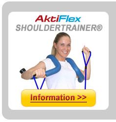 AktiFlex ShoulderTrainer, order now!