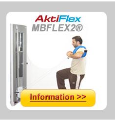 AktiFlex MBFlex2, order now!