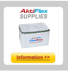 More Supplies for your Shoulder, order now!